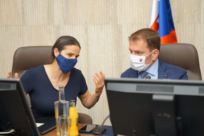 Termín výberového konania na predsedu špecializovaného súdu je otázny, Kolíková musí vymenovať komisiu