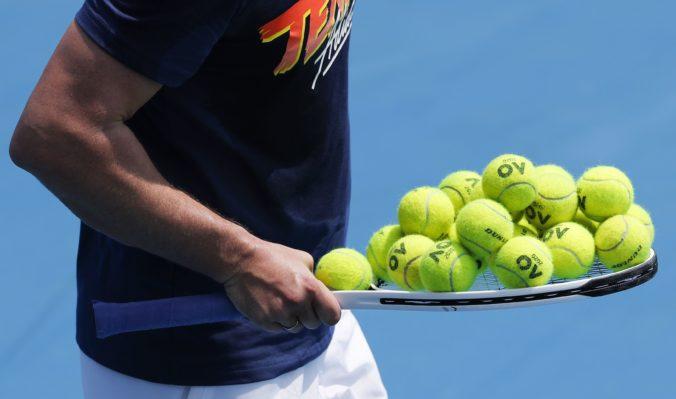 Budúca tenisová sezóna bez Australian Open? Je to jeden zo štyroch scenárov