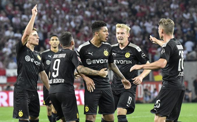 """Futbal v Nemecku dostal od politikov """"zelenú"""", reštart I. bundesligy bude v polke mája"""