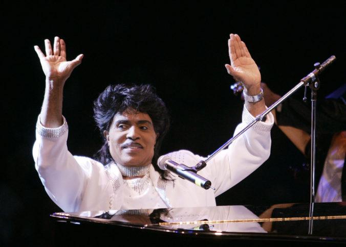 Zomrel americký hudobník a skladateľ Little Richard, spevák sa dožil 87 rokov