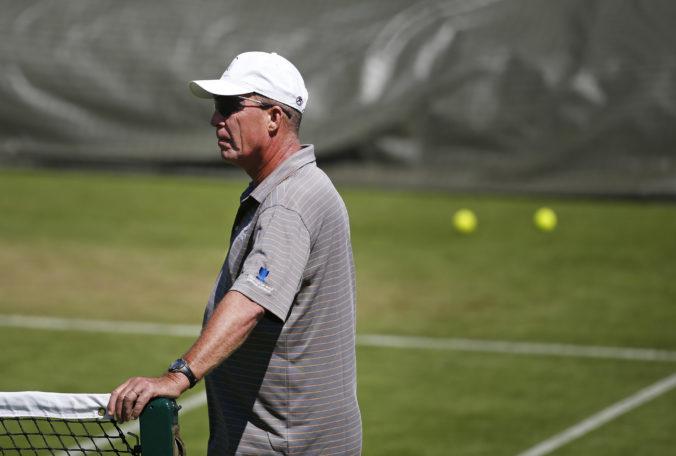 Kto je najlepším tenistom histórie? Ivan Lendl by nekonečné debaty vyriešil jednoducho