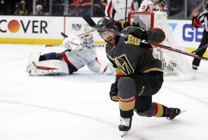 Las Vegas si uctí tím Golden Knights, po Tatarovi a ďalších hráčoch pomenujú ulice mesta
