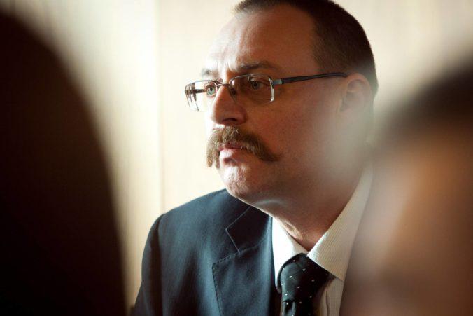 Dobroslav Trnka sa postaví pred disciplinárnu komisiu, vytýčili termín pojednávania