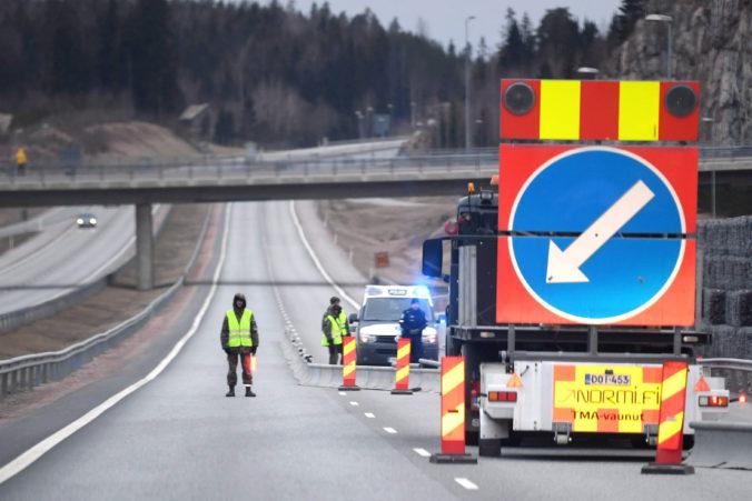 Cestovné obmedzenia vo Fínsku začínajú uvoľňovať, stále platia prísne opatrenia