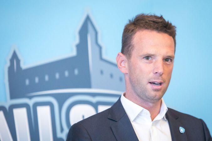 Lintner chystá novinku, okrem Tipsport ligy budú hrať slovenské kluby aj pohár