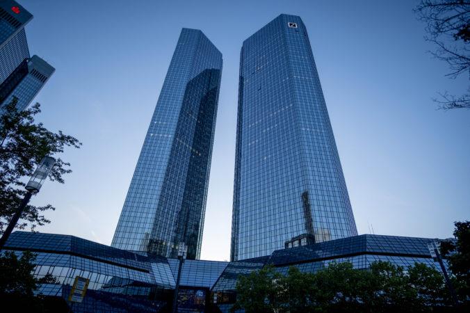 Deutsche Bank chce v šetrení pokračovať, pri redukcii nákladov pomôže práca z domu