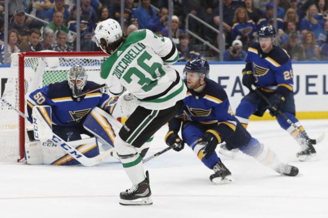 Dohrá sa sezóna prestížnej NHL? Zvažujú viaceré riešenie, ale hráči sú za jej ukončenie