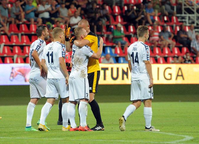 Vyžrebovali semifinále Slovnaft Cupu, Zlaté Moravce dostali najťažšieho súpera