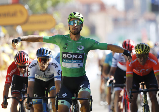 Tour de France aj Giro d´Italia, Peter Sagan by mohol v závere sezóny štartovať na oboch pretekoch