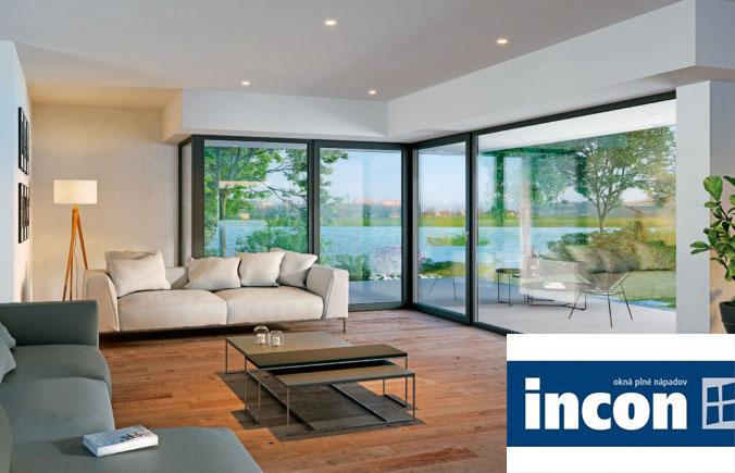 Inovatívna novinka na slovenskom trhu – INCON DESIGN. Ako správne vyberať plastové okná?