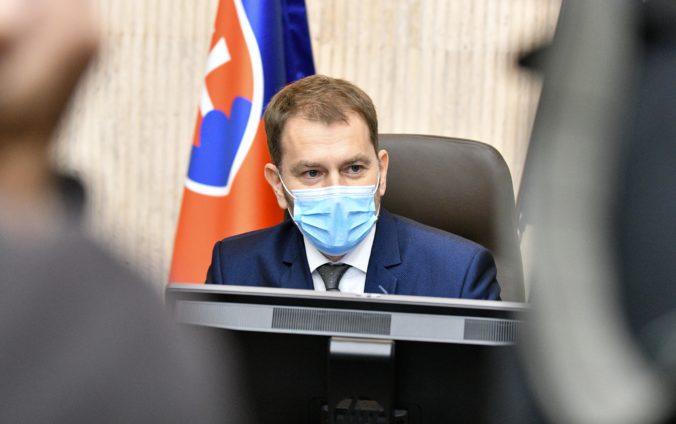 Premiéra Matoviča čaká prvá zahraničná návšteva, s Babišom prerokuje aj plán Európskej únie