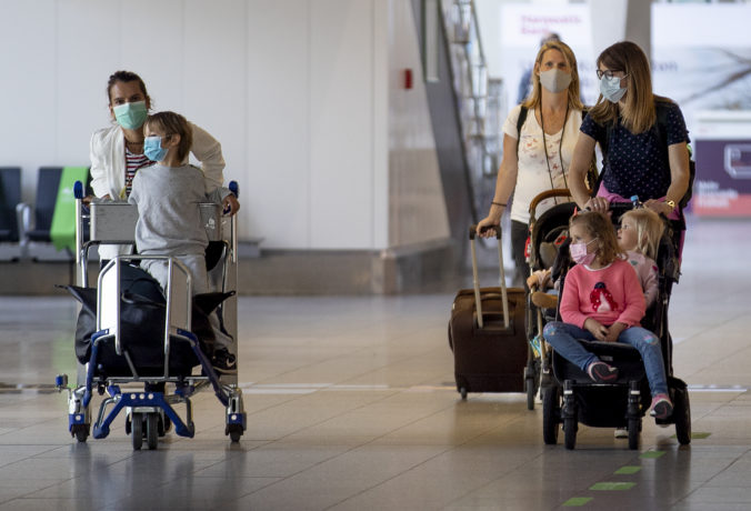 Do Číny sa vracajú stovky nemeckých manažérov, pracovníkov a ich rodinných príslušníkov