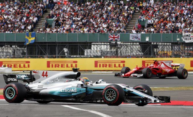 Sezóna F1 sa môže začať na okruhu Spielberg, rakúska vláda dala pretekom zelenú