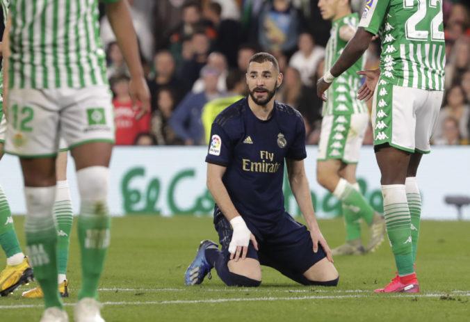 """Domáci """"stánok"""" Realu Madrid rekonštruujú, sezónu La Ligy dohrá na štadióne """"béčka"""""""