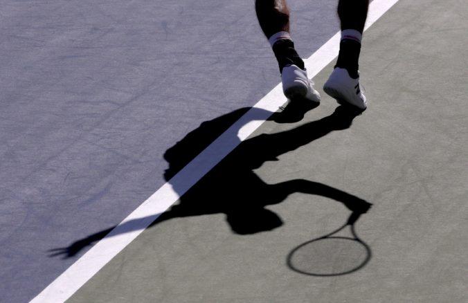 Bez divákov a po tréningoch aj bez šatní. Američania avizujú tvrdé opatrenia počas grandslamového US Open