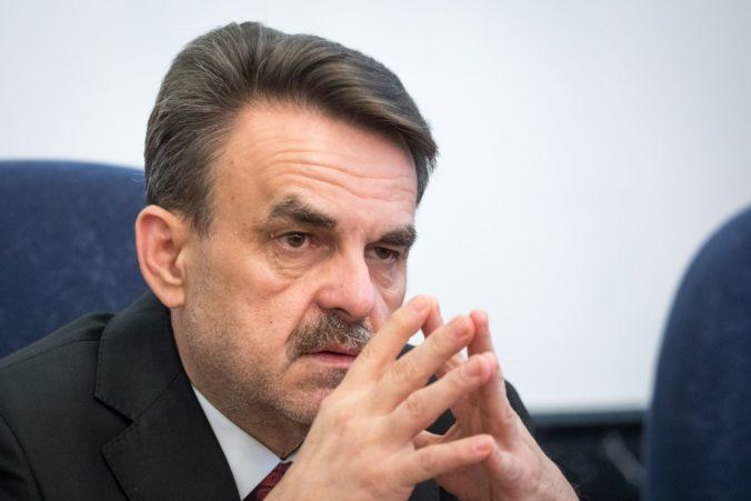 Generálna prokuratúra funguje ako veľmi uzavretý orgán a jej transparentnosť je biedna, tvrdí TIS