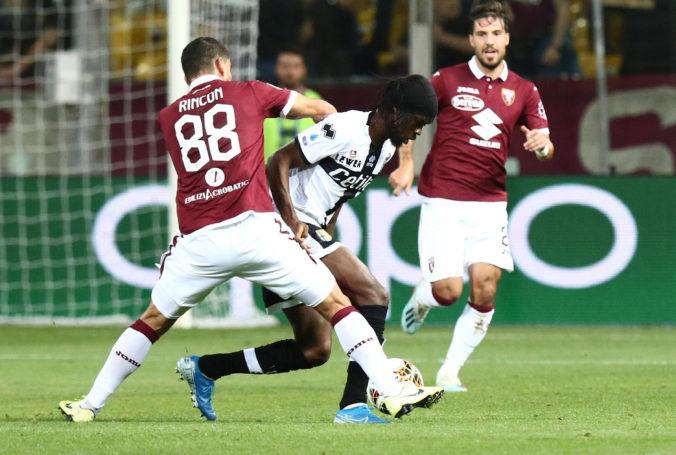 Serie A sa reštartuje duelom medzi FC Turín a Parmou, hrať sa bude takmer každý deň