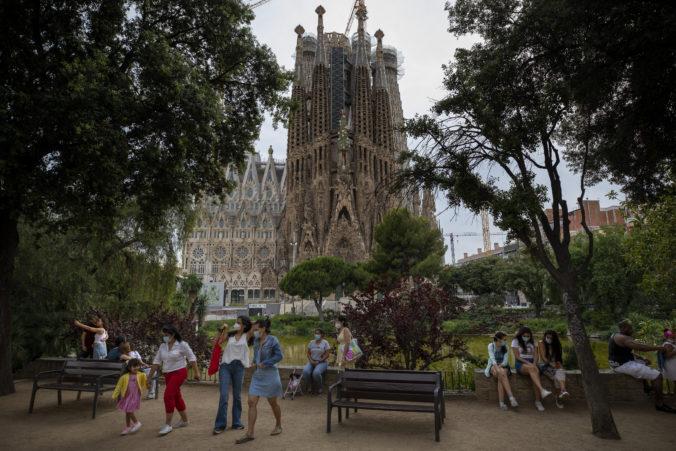 Španielsko zruší obmedzenia hraniciach, od 1. júla sa krajina plne otvorí medzinárodnému turizmu
