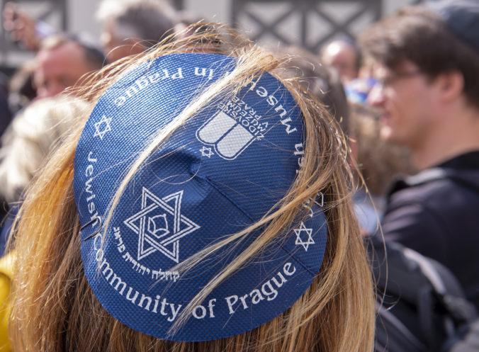 Počet antisemitských incidentov sa vlani v Česku zdvojnásobil, väčšinou sa odohrali na webe