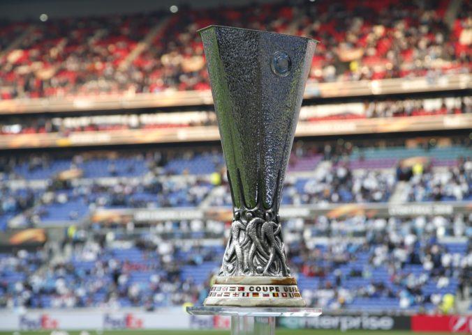 Frankfurt neuspel v súboji o finálový turnaj Ligy majstrov, ale zrejme tam vyvrcholí Európska liga