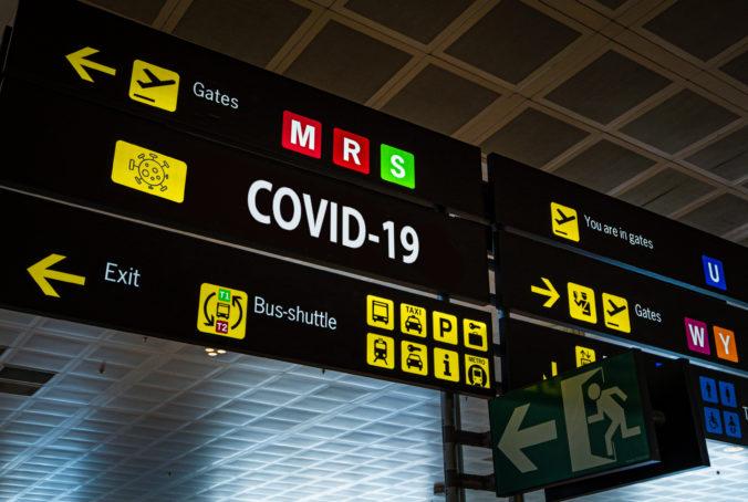 Nemecká vláda neodporúča ľuďom cestovať mimo Európy, varovanie sa týka viac než 160 krajín