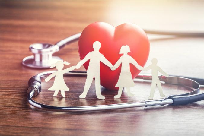 Prieskum: Až 83% Slovákov chce mať možnosť vybrať si zdravotnú poisťovňu