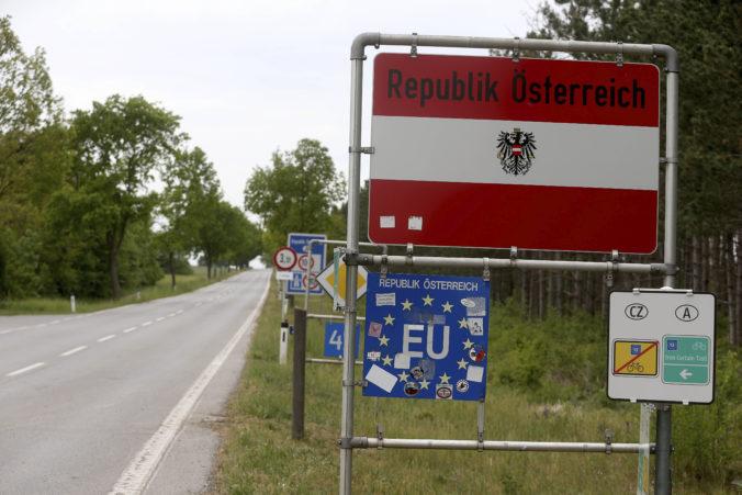 Rakúsko sa chystá otvoriť hranice pre 31 krajín bez absolvovania povinnej karantény