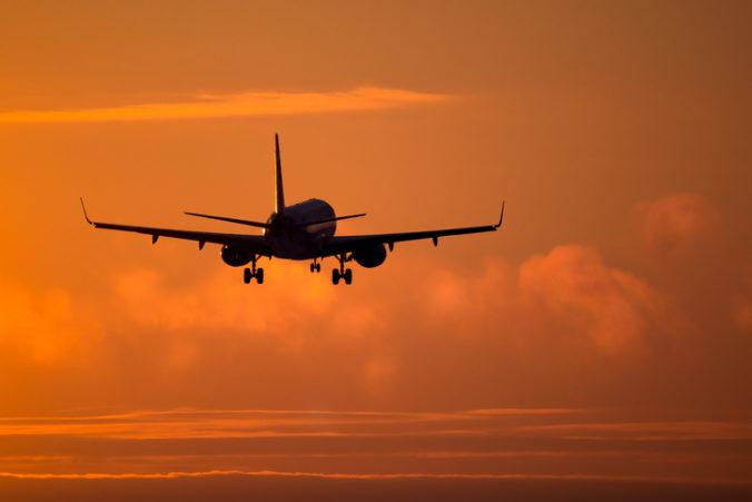 Estónsky vzdušný priestor narušilo ruské lietadlo, prelet trval necelú minútu