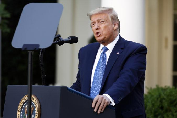 Trump ohlásil návrat k predvolebným zhromaždeniam aj napriek pandémii, prvý míting sa uskutoční v Tulse