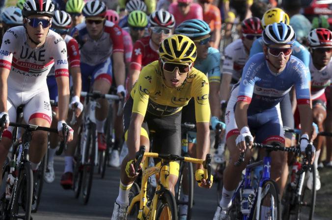 Cyklistická sezóna sa onedlho reštartuje a tímy ešte nevedia, čo s testovaním na COVID-19