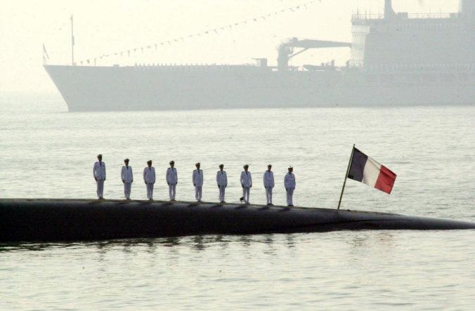 Stovka hasičov so špeciálnymi tímami hasili jadrovú ponorku viac ako 14 hodín