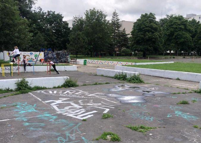 Po rokoch je najväčšie bratislavské ihrisko opäť v rukách mesta, teraz prejde rekonštrukciou