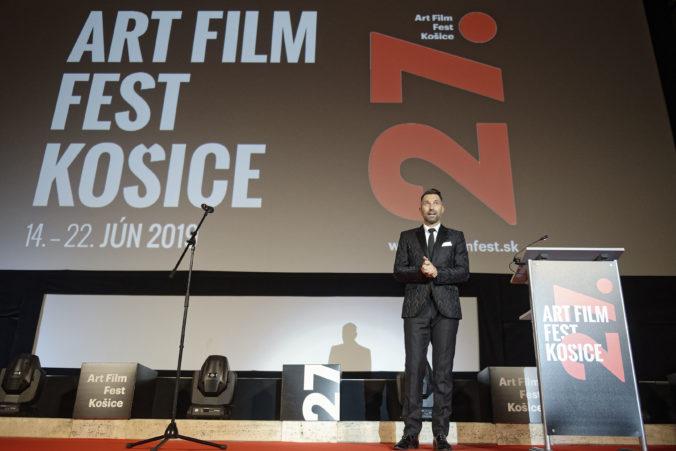Art Film Fest preložili, tento rok by ho ovplyvnili obmedzenia prijaté v súvislosti s koronavírusom