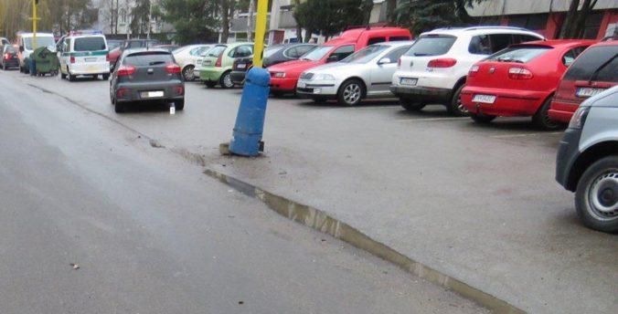 Mesto Košice plánuje predĺžiť platnosť parkovacích kariet niektorým rezidentom