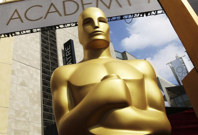 Udeľovanie filmových cien Oscar museli odložiť na neskorší termín, môže za to koronavírus