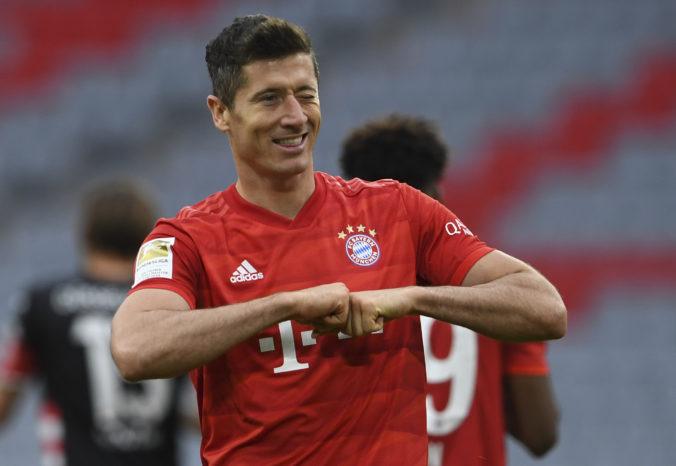"""Bayern získal jubilejný 30. titul a v tejto sezóne môže dosiahnuť prestížne """"triple"""""""