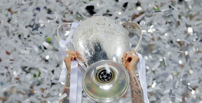 Futbalová Liga majstrov sa dohrá v Portugalsku miniturnajom ôsmich najlepších tímov