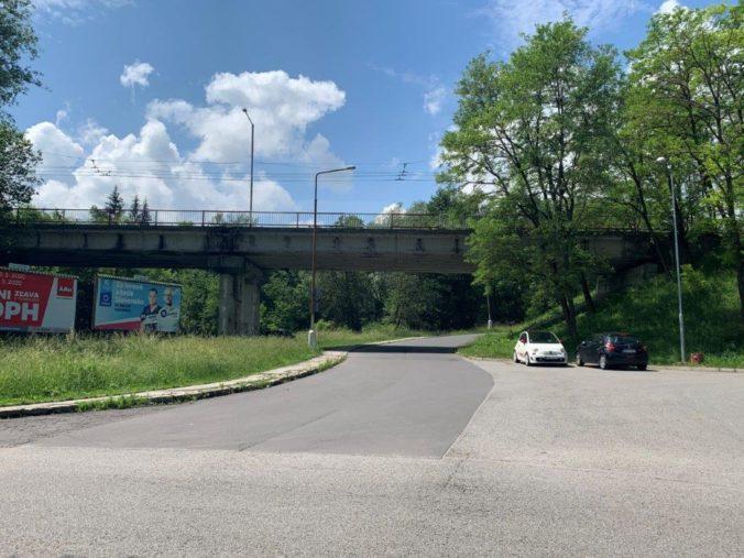 Vodičov čakajú dopravné obmedzenia a to rovno na dvoch mostoch v Banskej Bystrici