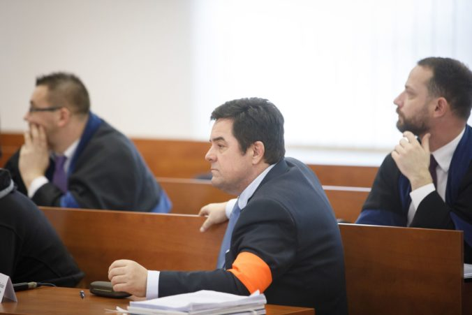 """Súd v kauze vraždy Kuciaka (19. deň): Kočner opísal svoj vzťah so Zsuzsovou a v Threeme písal aj o """"Hranolovi"""""""