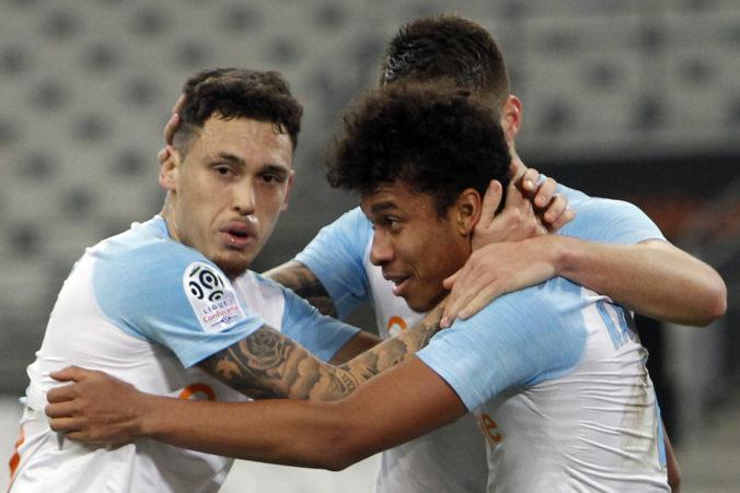 Olympique Marseille dostal od UEFA trojmiliónovú pokutu, o účasť v Lige majstrov neprišiel