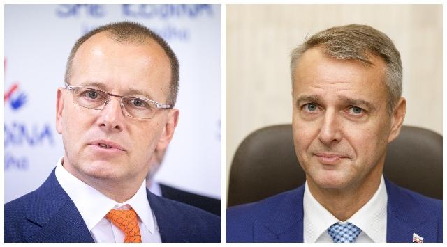 Otázka interrupcií rozdeľuje Slovensko. Kollár a Raši sa zhodli, že ju nie je potrebné riešiť