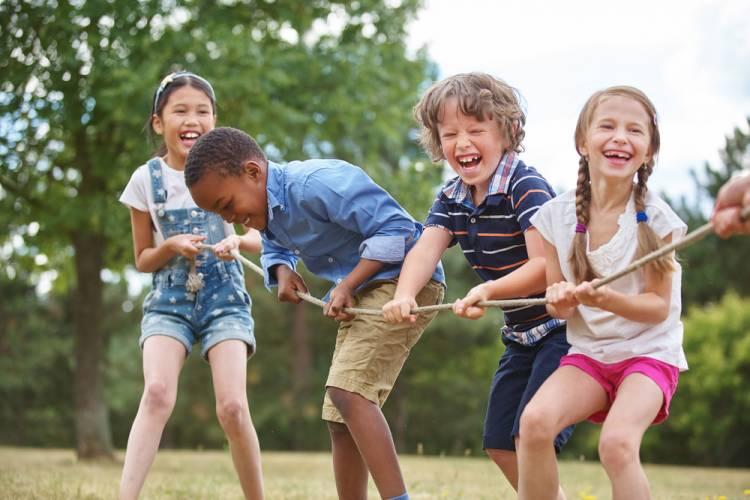 Aktivity, ktoré môžete robiť so svojimi deťmi