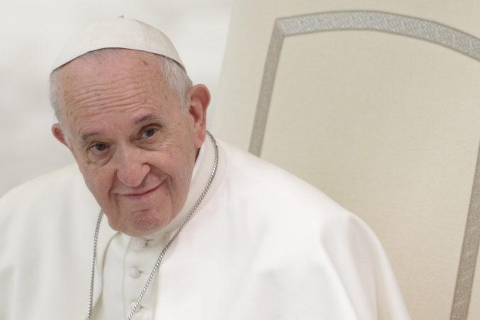 Pápež podporil ochranu životného prostredia počas pandémie. Ľudí vyzýva, aby sa starali o planétu