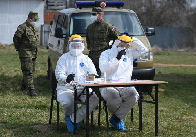 Ako zvláda Slovensko pandémiu Covid-19? Prieskum chváli Čechov, ale Američania a Taliani dopadli zle