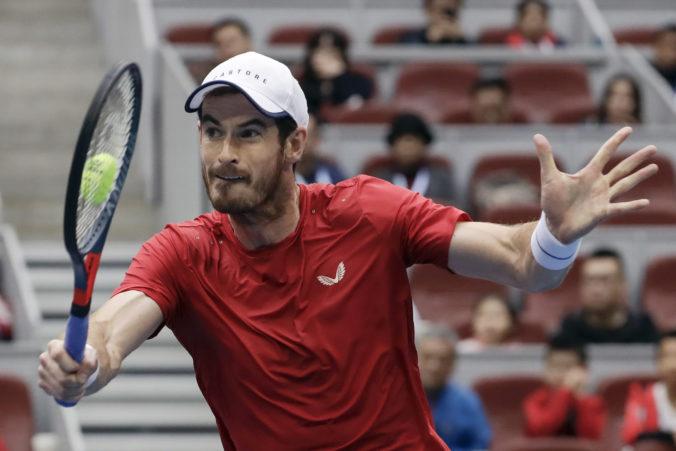 Murray poprial Djokovičovi skoré uzdravenie, ale za Adria Tour mu aj poriadne naložil