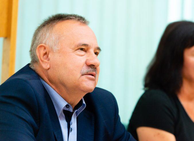 Primátor Danko stále zarába viac ako 5-tisíc eur, mestskí poslanci zamietli jeho zníženie