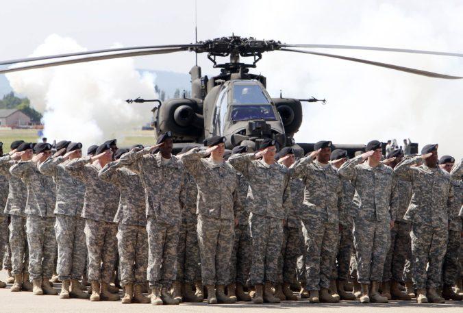 Trump stiahne tisíce amerických vojakov z Nemecka, časť pôjde do Poľska