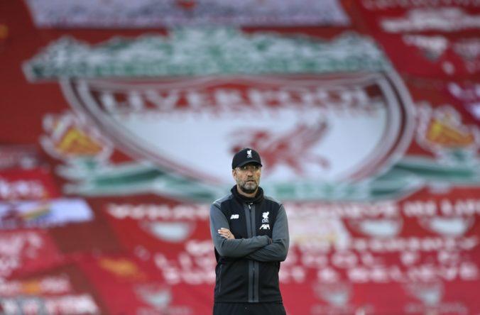 FC Liverpool má po 30 rokoch majstrovský titul. Hráči od prvého dňa cítili, že Klopp zmení všetko