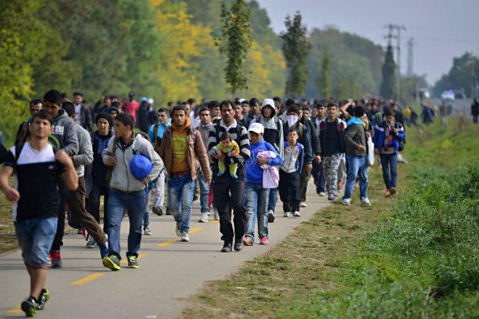Maďarska vláda sa v dôsledku pandémie koronavírusu obáva ďalších vĺn migrantov