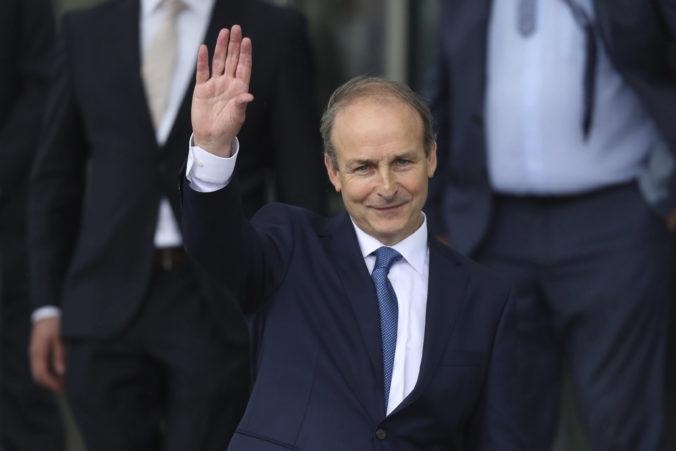 Írsky parlament si zvolil nového premiéra, stal sa ním Micheál Martin